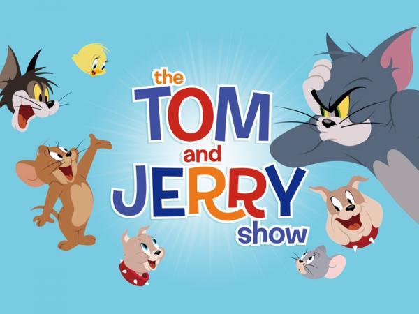 と ジェリー トム