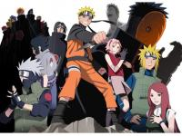 ROAD TO NINJA ‐NARUTO THE MOVIE‐