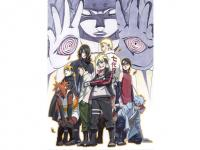BORUTO ‐NARUTO THE MOVIE‐